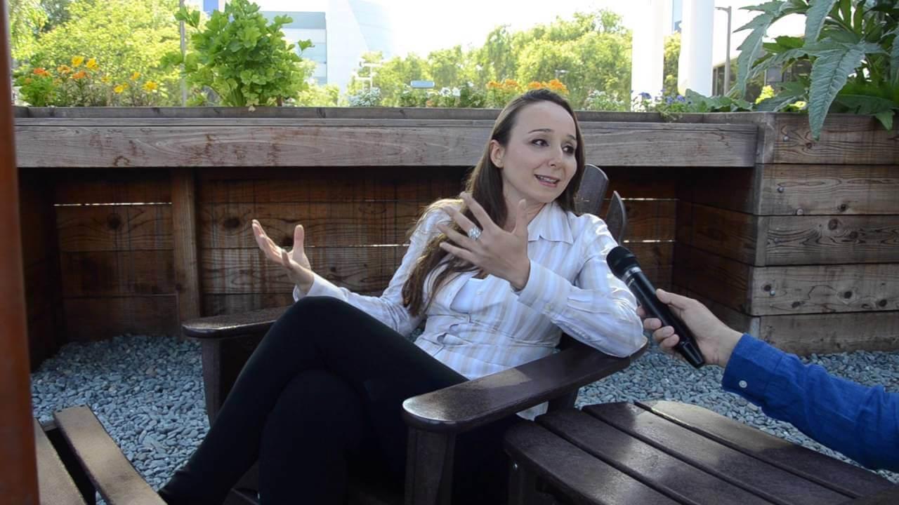 Google'ın Türk Çalışanları Anlatıyor – Esra Güler