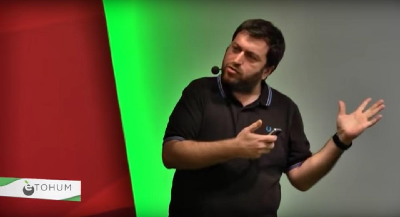 M. Serdar Kuzuloğlu – Başarı, Silikon Vadisi ve Kültür