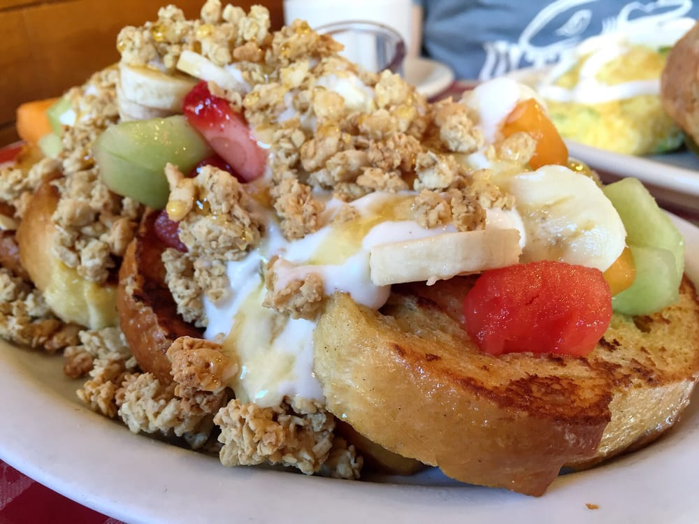 French Toast Orgy